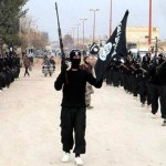 """Egnells kritik mot USA:s """"ISIL-strategi"""""""