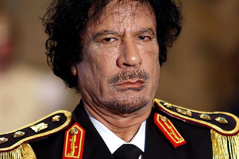 Libyen star infor en enorm utmaning