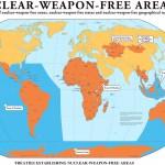 Överdriven oro för kärnvapenspridning