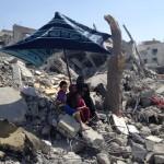 Håller Islamiska staten på att etablera sig på Gazaremsan?