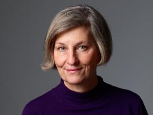 Gertrud Åström © Tobias Björkgren