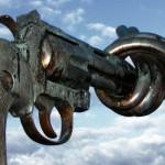 Kan ickevåldsmotstånd mot Ryssland fungera?