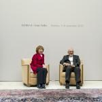 Ramavtalet mellan Iran och världssamfundet en nyckel till ett mer stabilt Mellanöstern