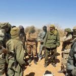 Terroristjakt med drönare löser inte konflikten i norra Mali