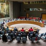 Därför arbetar vi för Sverige i FN:s säkerhetsråd