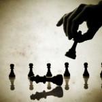 Hög tid för strategisk kraftsamling