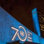 FN 70 år i både hopp och förtvivlan