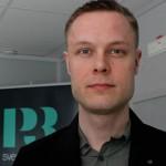 Johan Larnefeldt