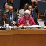 FN firar 70 år – men var är kvinnorna i fredsarbetet?