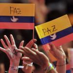 """""""Delaktighet"""" är modellen för den colombianska fredsprocessen"""
