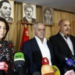 Varför belönas Tunisien med Nobels fredspris?
