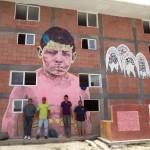Farlig flyktväg genom Mexiko