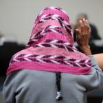 Historisk rättsprocess mot sexuellt våld i Guatemala