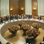 Iranavtalet – ett diplomatiskt ljus i mörkret