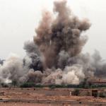 Konsten att krossa Irak
