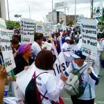 Colombia på väg mot fred