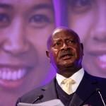 Uganda går till val: Museveni igen?