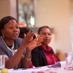 Kvinnor utesluts från dialog om Boko Haram