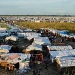 Humanitär katastrof i Sydsudan