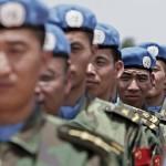 Kinesiska fredsoperationer – statlig suveränitet eller mänskliga rättigheter?