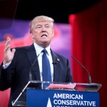 Donald Trump och tortyren