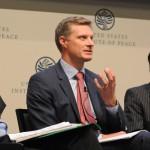 Folk och Försvar – Robert Egnell om mänsklig säkerhet