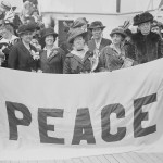 Landsomfattande feministisk mobilisering