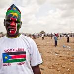 Sydsudans osynliga katastrof