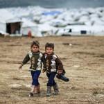 Så offras Syriens flyktingar
