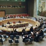 Integrera jämställdhetsperspektiv i allt arbete för fred och säkerhet