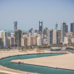 Ett regionalt perspektiv på Mellanöstern