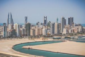 Bahreins huvudstad Manama. Foto: Wadiia/Wikimedia Commons