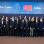 Är vi på väg mot EU:s sammanbrott?