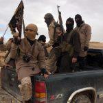 Terroristbrott och krigsförbrytelser – och respekten för krigets lagar