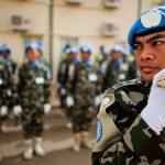 FN behöver egna permanenta trupper
