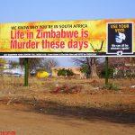 Krisen i Zimbabwe fördjupas