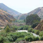 Klimatförändringar under ockupation – vad gör Palestina?
