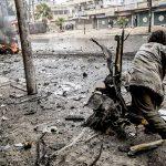 Hållbar fred i Syrien kräver mer än medling