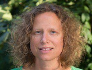 Karin Olofsson, generalsekreterare för Parlamentarikerforum för lätta vapen-frågor och Colombiaexpert. Foto: privat