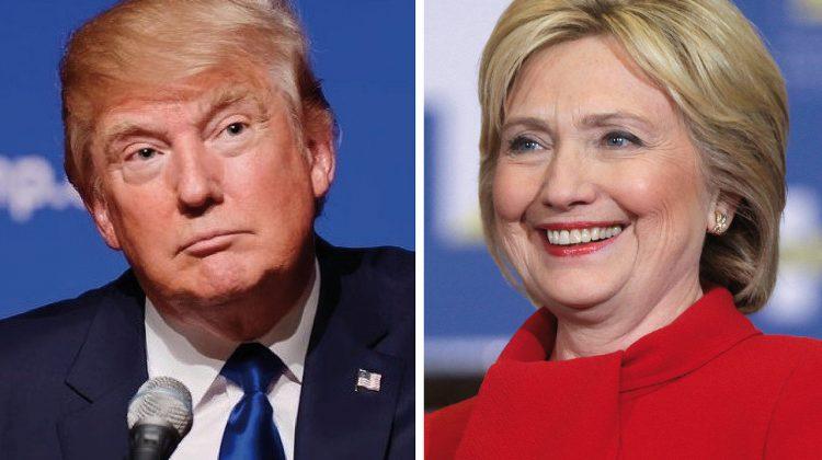 Vad händer med USA efter valet?