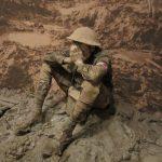 Hoppfullt om krigets lagar trots sviktande tilltro
