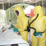 Lärdomar från Ebolautbrottet i Västafrika