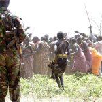 Uteblivna löner och missnöjda soldater sätter ett lands säkerhet på spel