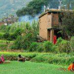 Avväpnande, demobilisering och återanpassning av kvinnliga stridande – lärdomar från Nepal