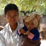 Hinder och möjligheter för kvinnors deltagande i fredsprocessen i Myanmar
