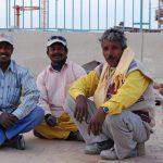 Tusentals riskerar livet när Qatar rustar för fotbolls-VM 2022
