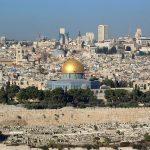 Den splittrade palestinska nationen finner en väg över gröna linjen