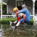 Frivilliga – en viktig men omdiskuterad resurs i kris- och katastrofhantering