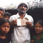 Bhutan – hur man kommer undan med etnisk rensning