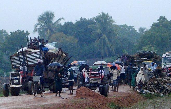 Låt inte Sri Lanka-modellen upprepas i Myanmar